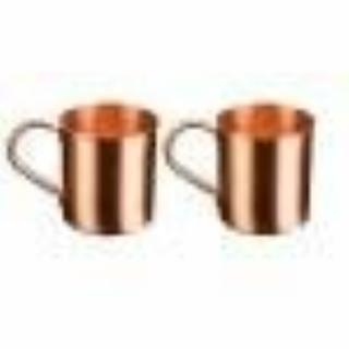 SONONIA モスコミュール銅 マグカップ 2セット ホットドリンク コーヒー(その他)