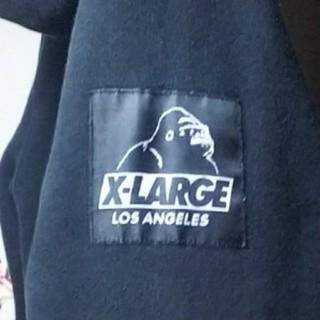XLARGE パーカー