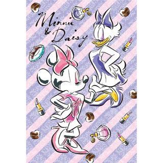 ディズニー(Disney)のH7 ミニー&デイジー☆アートパネル☆ディズニー(その他)