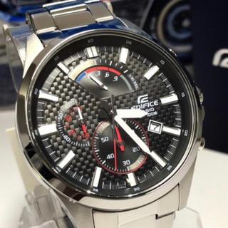 エディフィス(EDIFICE)の新品未使用 カシオ CASIO エディフィス EDIFICE(腕時計(アナログ))