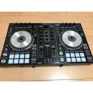 パイオニア(Pioneer)のDDJ-SR2 ほぼ新品 箱付き(DJコントローラー)
