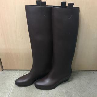 カルテル(kartell)のレインブーツ ロングブーツ kartell(レインブーツ/長靴)