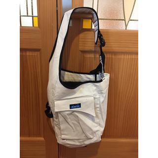 カブー(KAVU)のKAVU クライマーズバッグ 未使用品(ショルダーバッグ)