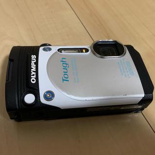 オリンパス(OLYMPUS)のオリンパス tg870(コンパクトデジタルカメラ)
