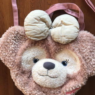 Disney - シェリーメイバッグ