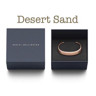 ダニエルウェリントン(Daniel Wellington)の【セール‼︎】ダニエル ウェリントン ブレスレット《Desert Sand》(ブレスレット/バングル)
