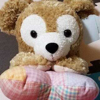 ダッフィー - ダッフィー抱き枕ラスト1個