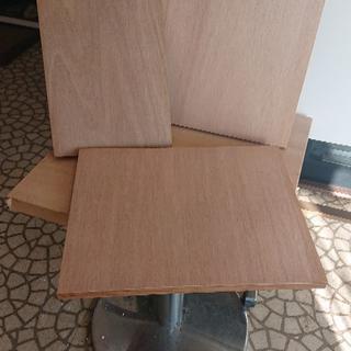 木製パネル   F4-F6-F8(ボードキャンバス)