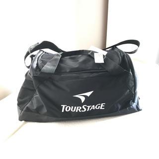 ツアーステージ(TOURSTAGE)のツアーステージ ゴルフバッグ(バッグ)