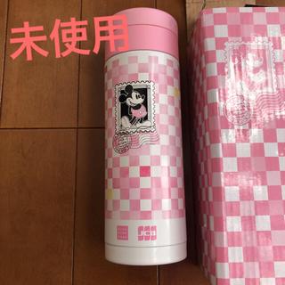 ディズニー(Disney)の【未使用】ミッキー ステンレス水筒(水筒)