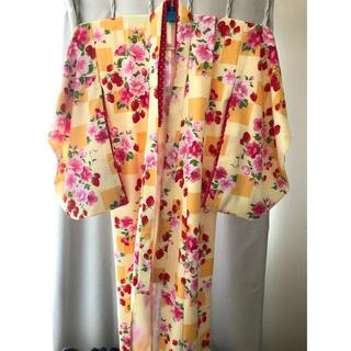 子供着物 seiko matsuda 7歳用(和服/着物)