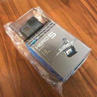 ゴープロ(GoPro)の新品✴︎GO pro5✴︎保証付き(コンパクトデジタルカメラ)
