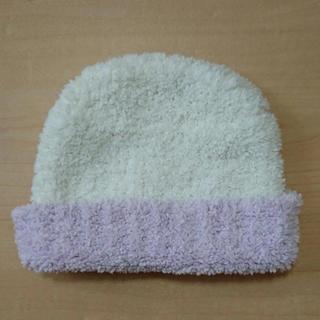 カシウエア(kashwere)のカシウェア ベビー帽子 ニット帽(帽子)