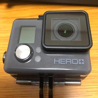 ゴープロ(GoPro)のGoProHERO(コンパクトデジタルカメラ)