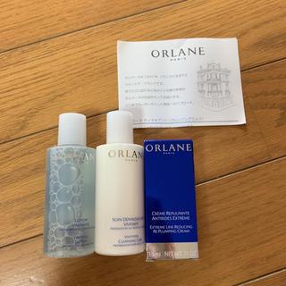 オルラーヌ(ORLANE)のORLANE 化粧水(化粧水 / ローション)