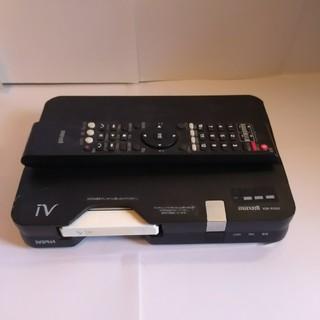 マクセル(maxell)のmaxell iVレコーダー(DVDレコーダー)