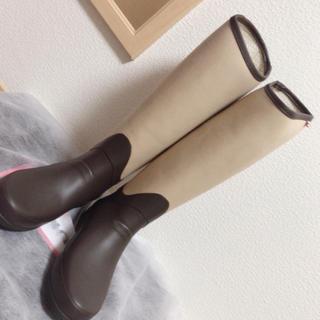 ハンター(HUNTER)のHUNTER ハンター REGENT CARLYLE リージェント(レインブーツ/長靴)