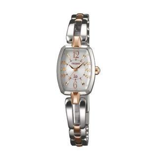 オリエント(ORIENT)のORIENT 腕時計 WI0151WD オリエント ソーラー イオ(腕時計)