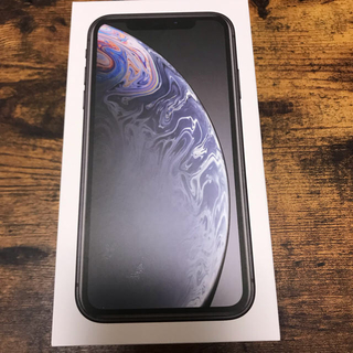 iPhone - iPhone XR 64GB
