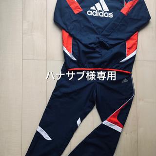 アディダス(adidas)のadidas ピステ上下 ☆160☆(ウェア)