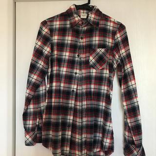シップスフォーウィメン(SHIPS for women)のシャツ(シャツ/ブラウス(長袖/七分))