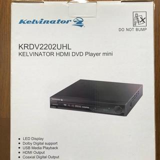 海外仕様 DVDプレーヤー(DVDプレーヤー)