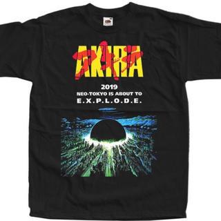 シュプリーム(Supreme)のAKIRA 古着 Tシャツ(Tシャツ/カットソー(半袖/袖なし))