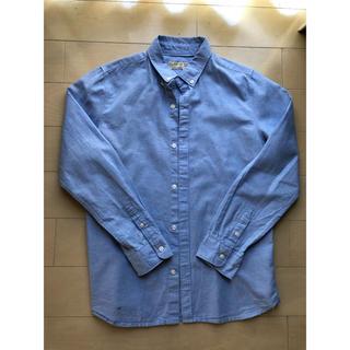 ザラ(ZARA)のZARA140ボタンダウンシャツ(ドレス/フォーマル)