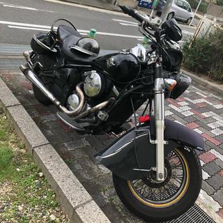 カワサキ(カワサキ)のバルカン 400 ドリフター(車体)