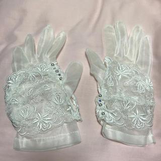 タカミ(TAKAMI)のタカミブライダル  グローブ(手袋)