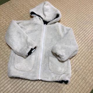 シアンシアン(chien chien)のモコモコアウター(ジャケット/上着)