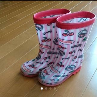 ジェニィ(JENNI)のジェニー 17 長靴(長靴/レインシューズ)
