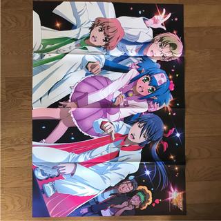 マクロスF/Fate/stay night 両面ポスター(ポスター)