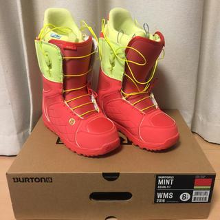 バートン(BURTON)のバートン ブーツ 23.5(ブーツ)