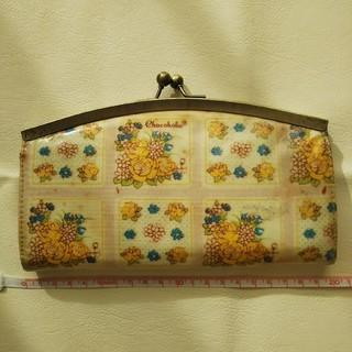 チョコホリック(CHOCOHOLIC)のチョコホリック がま口 長財布(財布)