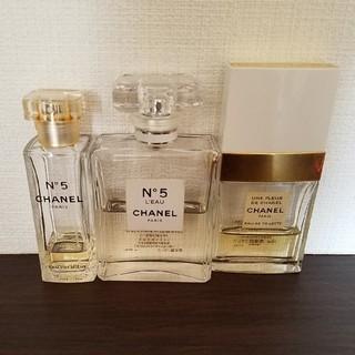 シャネル(CHANEL)のシャネル 香水(ユニセックス)