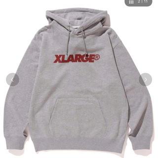 XLARGE - X large