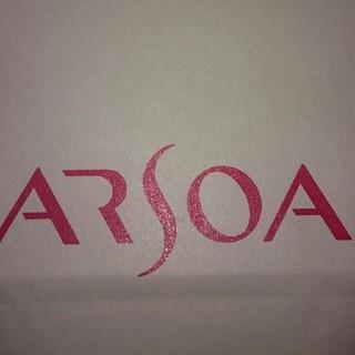 アルソア(ARSOA)のsaku様専用(洗顔料)