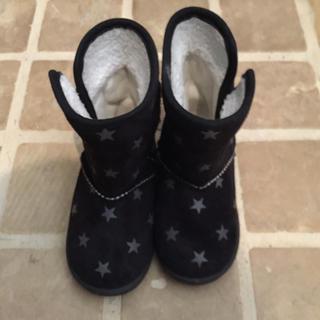 値下キッズ ブーツ 15cm  ブリーズベビードールステップ ジャンクグローバル(長靴/レインシューズ)