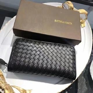 Bottega Veneta -  Bottega Veneta ボッテガ ヴェネタ 長財布