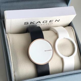 スカーゲン(SKAGEN)のスカーゲン コネクテッド SKAGEN CONNECTED (腕時計)