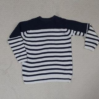 ZARA ボーイズ ニット セーター 128㎝