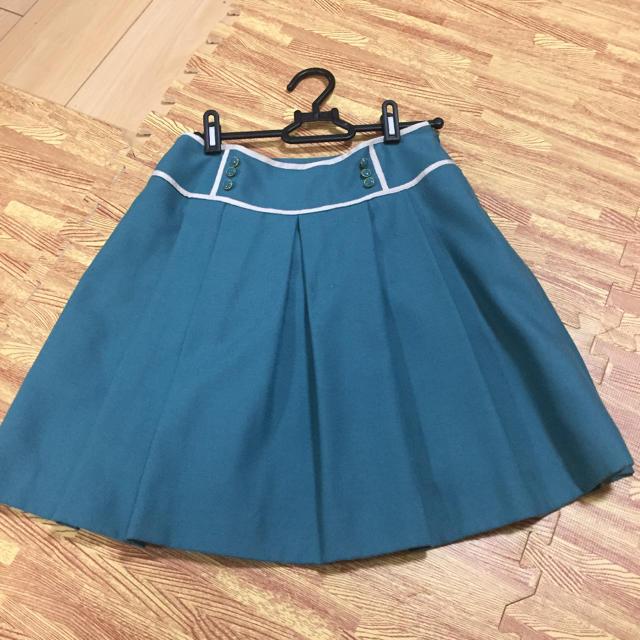 pour la frime(プーラフリーム)のプーラフリーム スカート & ニット セット レディースのスカート(ひざ丈スカート)の商品写真