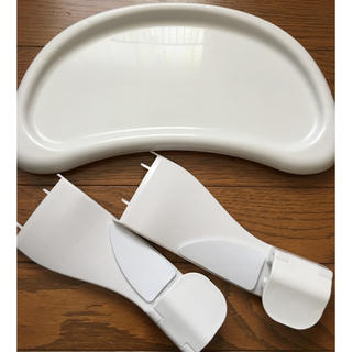 カトージ(KATOJI)の豆椅子用 テーブル KATOJI(その他)