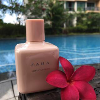ザラ(ZARA)のZARA 香水 JOYFUL TUBEROSE (香水(女性用))