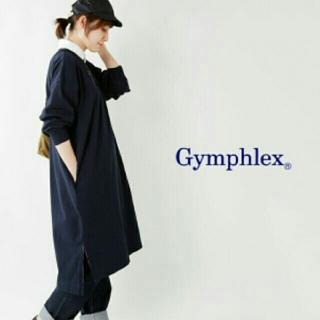 ジムフレックス(GYMPHLEX)のジムフレックス(ひざ丈ワンピース)