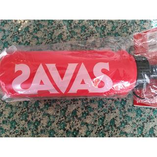 ザバス(SAVAS)の未使用 ザバススクイズボトル(トレーニング用品)