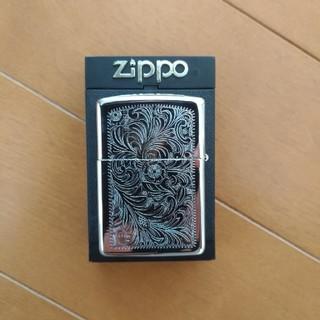 ジッポー(ZIPPO)のzippo ライター カナダ工場 オンタリオ州(タバコグッズ)