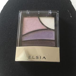 エルシア(ELSIA)の【ELSIA】リュクスシャイン アイカラー(アイシャドウ)