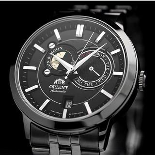 オリエント(ORIENT)のオリエント サン&ムーン 自動巻き腕時計(腕時計(アナログ))